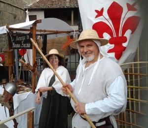 Eventi e fiere medievali