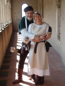 Roberto e Donatella, Mastri Arcai