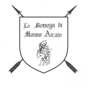 Logo La Bottega di Mastro Arcaio