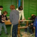 Corsi di arcieria nelle scuole - foto 3