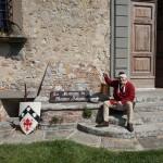 Mastro Arcaio al Castello di Meleto