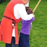 Il tiro con l'arco non ha limiti di età ma i piccoli allievi danno grandi soddisfazioni